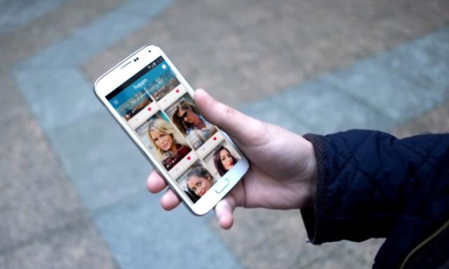 App 3nder Dating App: